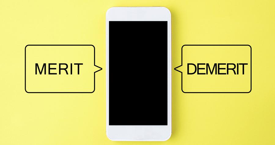 無料のマッチングアプリのメリットとデメリット